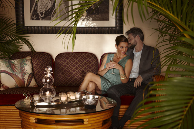 Rendezvous the boutique hotel for couples honeymoon registry for Boutique hotels for couples